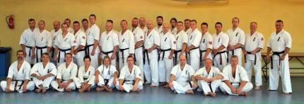Seminarium instruktorskie Spała 2015