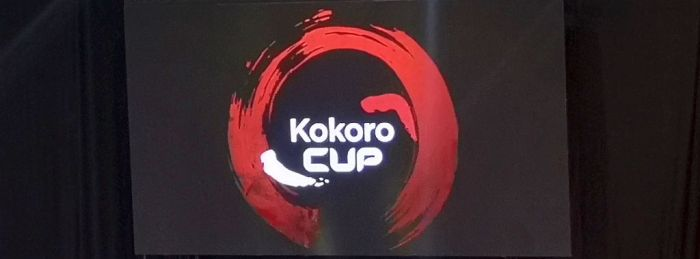 Kokoro Cup